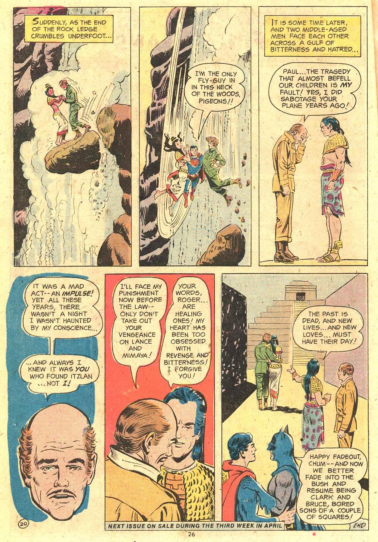 Read online World's Finest Comics comic -  Issue #230 - 26