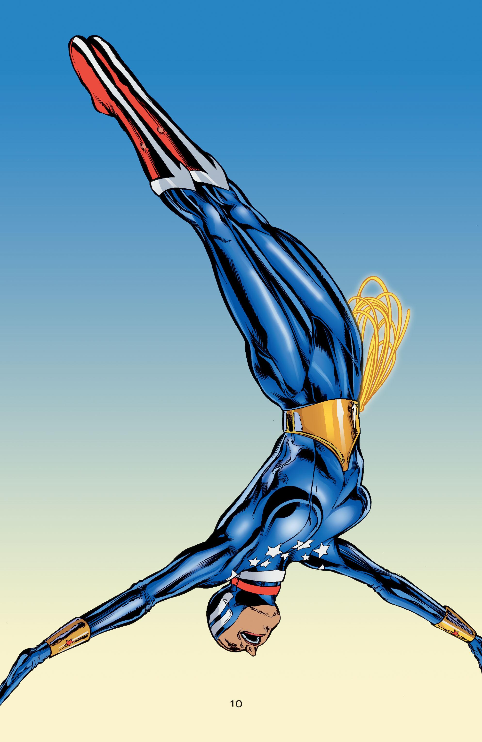 Read online Wonder Woman (1987) comic -  Issue #188 - 11