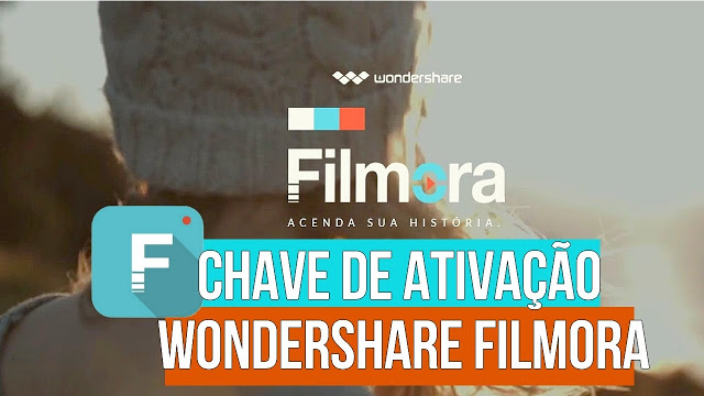 Wondershare Filmora 7 Serial Ativador Download