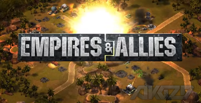 Empires and Allies v1.36.1005545 Mod Apk Android (1 Hit Kill)