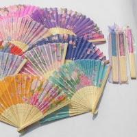 Kipas Jepang kemasan tile