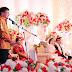 Hadiri Acara Pernikahan Di MGP, Angouw Kembali Tekankan Soal Pentingnya Menjaga Stabilitas Keamanan Jelang Pemilu