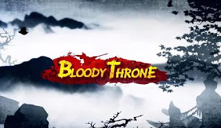 Bloody Throne Apk Android