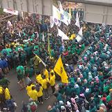 BEM SI: Rupiah Melemah Indonesia Kehilangan Marwah