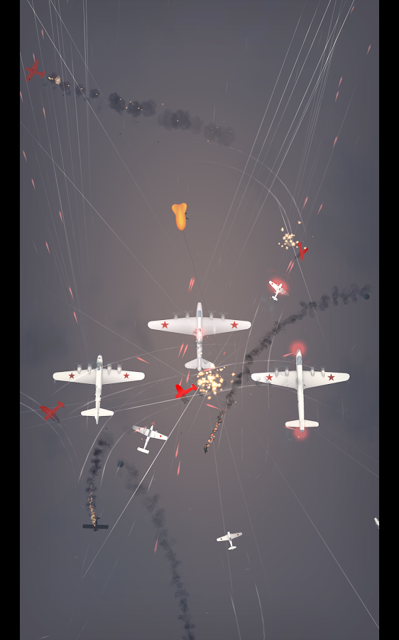 Tap Flight Beyond Tail MOD APK