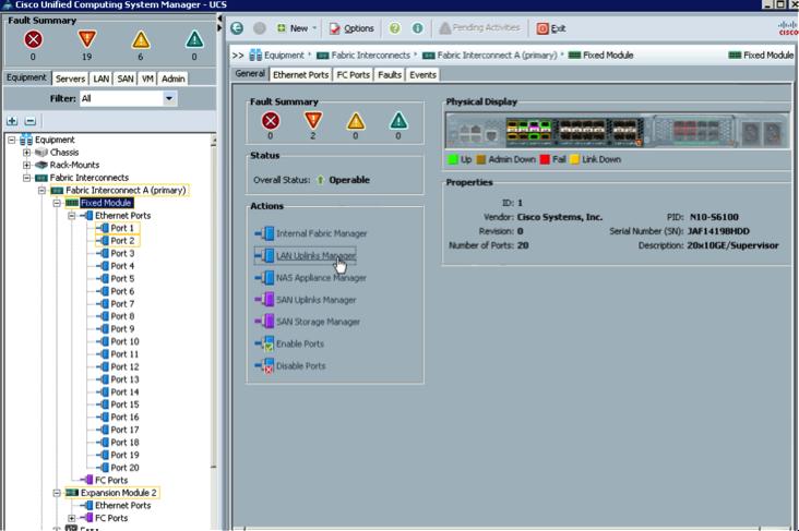 Welcome to Mat's Cloud: Cisco Data Center: UCS Basics