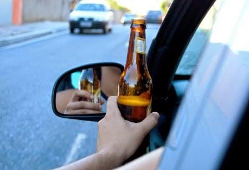 Você paga a conta de quem bebe e tromba o carro