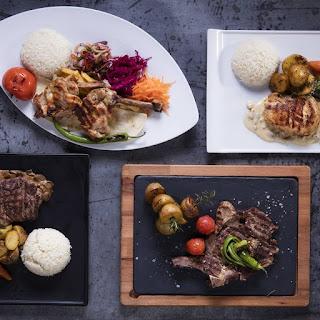 dalida cafe restaurant istanbul