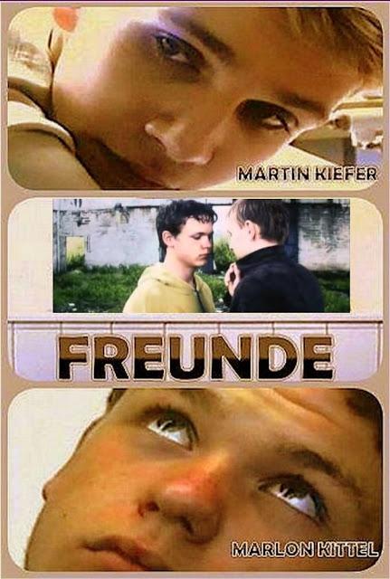 Freunde, film