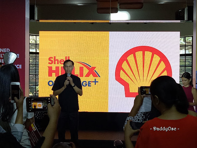 "Fr. Dindo Vitug, SBD Executive Director Don Bosco TVET Philippines, proudly says that  ""I am very confident that every shell stations"" have Certified, Train, and Competent Mechanics"