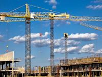 Mengenal Prinsip Kerja, Jenis Crane Dan Fungsinya