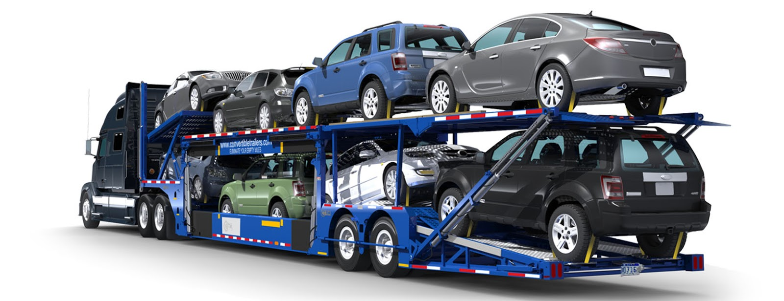 Choosing The Right Auto Transport Company to Ship your Car