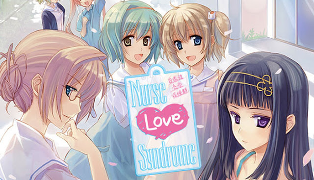 Nurse Love Syndrome llegará en su versión para PC el 18 de abril en occidente