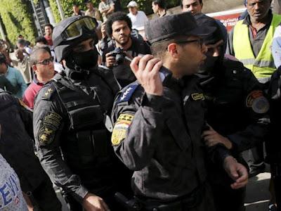 راتب أفراد الشرطة في مصر 2018 كم يتقاضى مرتبات ظباط أمين الشرطي شهريا