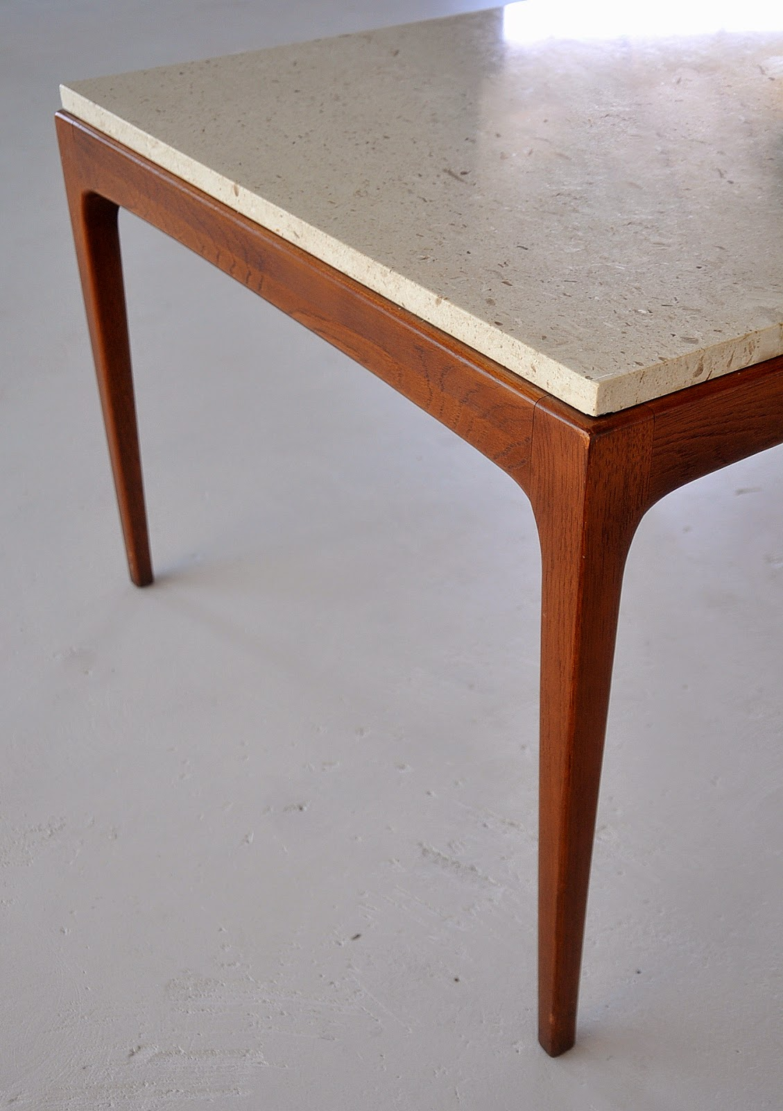 Danish Modern End Table Select Modern Large Danish Modern Side Or End Table