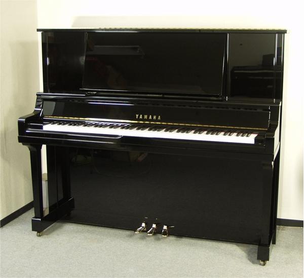 Đàn Piano Yamaha UX30BL cũ