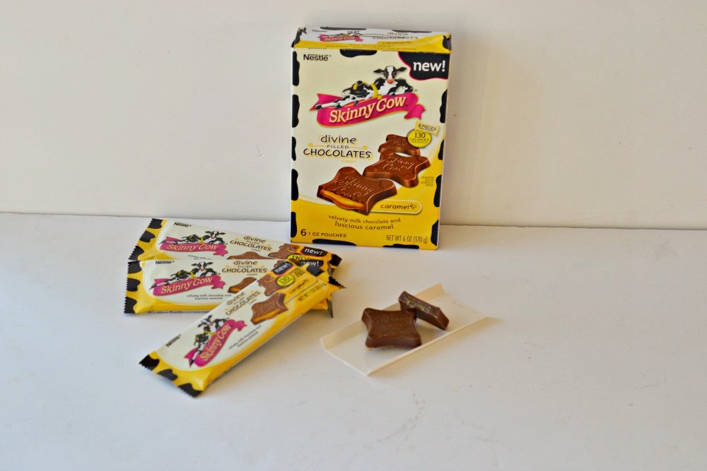 Getting Back on Track with SkinnyCow #WowThatsGood #shop