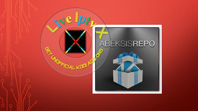 Abeksis Repository