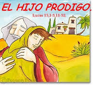 Peliculas Cristianas para Niños - El hijo prodigo