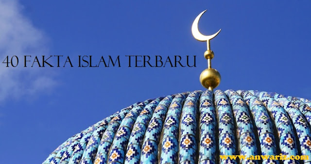 fakta unik tentang islam