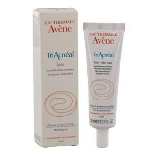 tratamento topico para acne triacneal