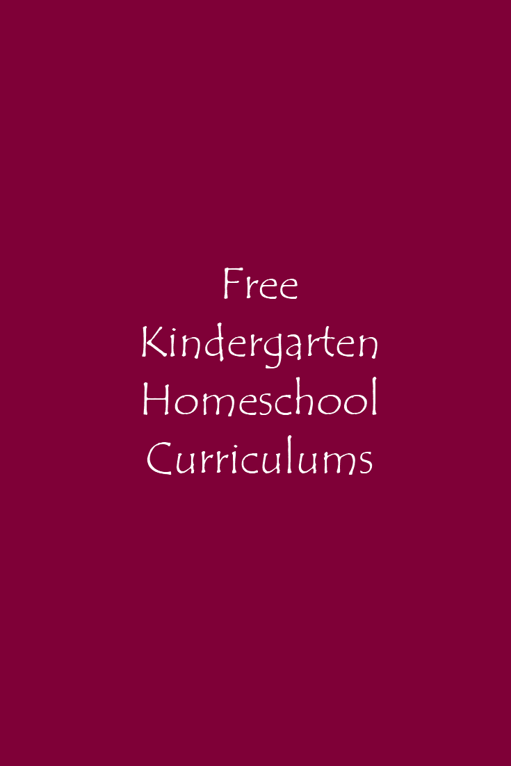 Worksheet Best Homeschool Kindergarten Curriculum free and best kindergarten homeschool curriculums your so for them we have listed out few available students which are of charge