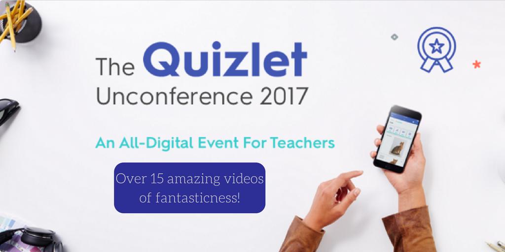 The Tech Savvy Science Teacher: Quizlet's all-digital