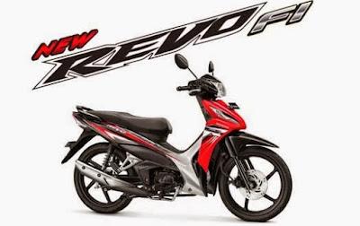 Honda New Revo FI CW, Pilihan Tepat untuk Motor Awet dan Hemat