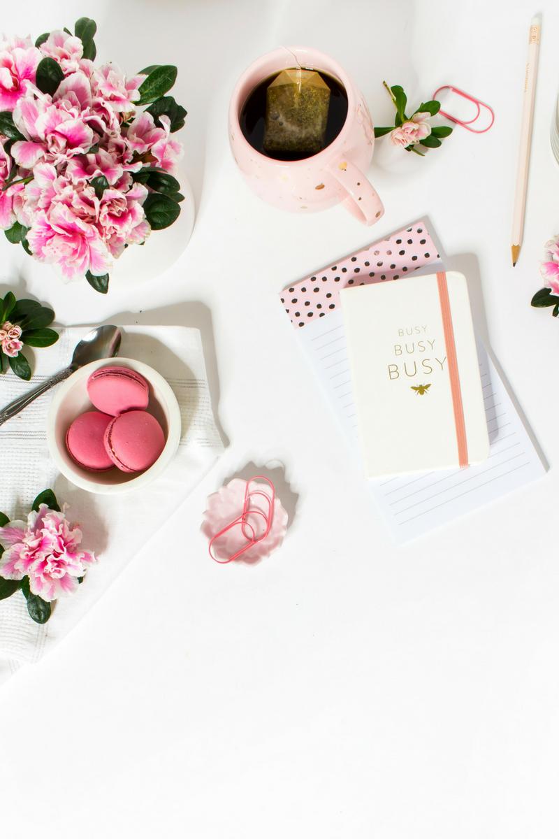 Booktag: Secretos de un bloguero