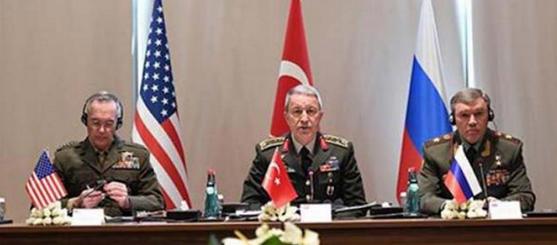Τι επέτυχε η Τουρκία με την στρατιωτική της εμπλοκή στη Συρία
