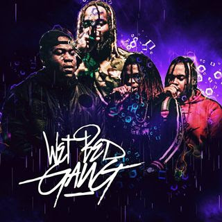 Wet Bed Gang - Head na Glock