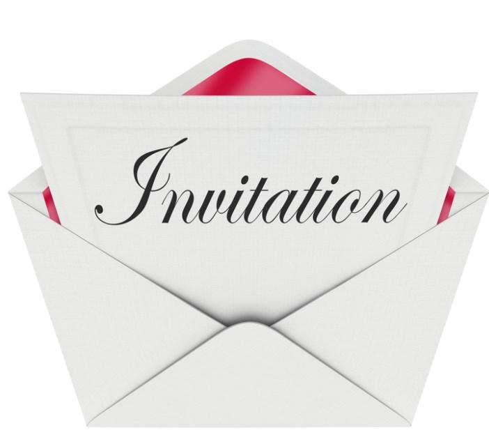 3 Contoh Dialog Bahasa Inggris Bertema Invitation Untuk Siswa