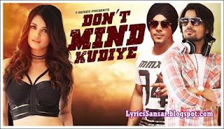 Don't Mind Kudiye Lyrics : Ranbir Singh & Kuwar Virk