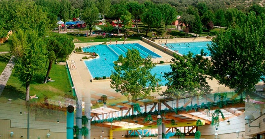 Lowcosteros Spa y piscinas cubiertas ilimitadas por 81