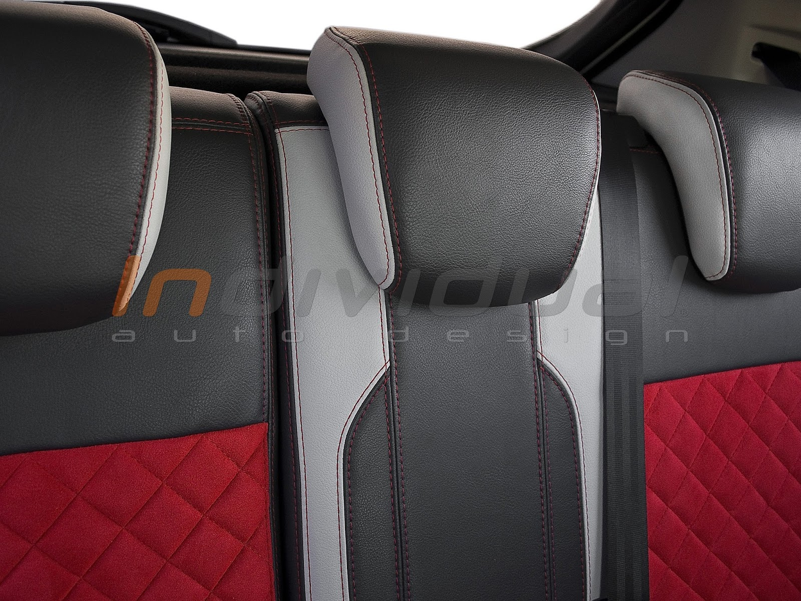 A Supreme Quality Material Not Only Makes Your Interior Look Classy But Also Keep Seats Warm Especially During Cold Months
