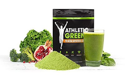 Athletic Greens Reviewbefore