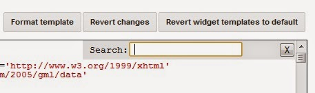 Avoid URL Redirecting To Country Specific URL In Blogger