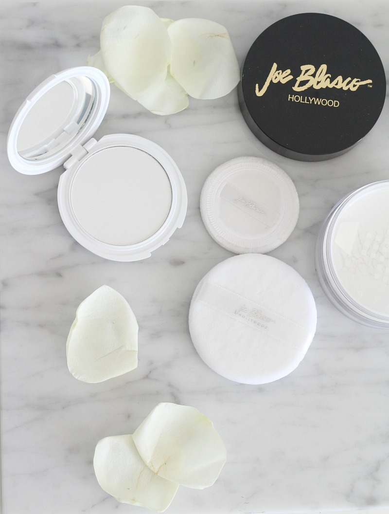 joe blasco loose powder