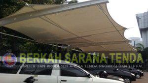 Jual Canopy Membrane, Canopy Membrane Murah, Harga Canopy Membrane, Canopy Membrane Per Meter