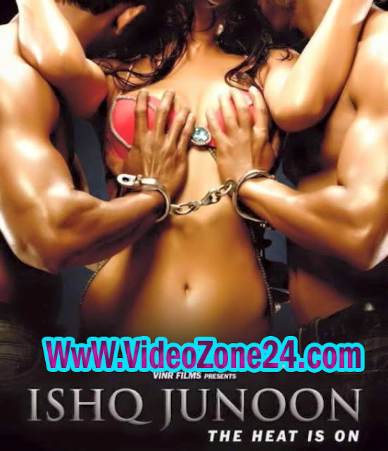 Kabhi Yun Bhi - Hot - Video – Ishq Junoon 2016 HD