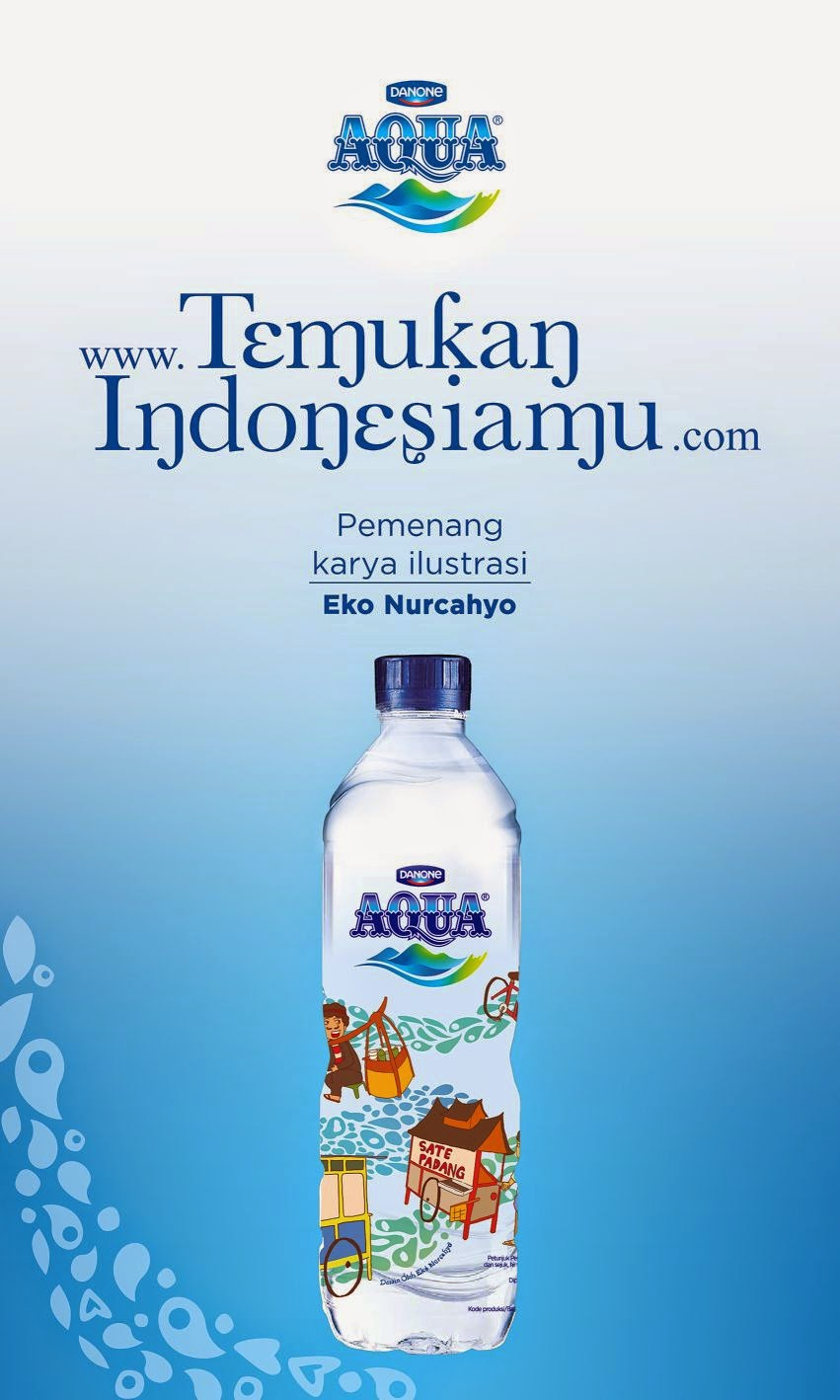 Contoh Iklan Minuman Materi Pelajaran 10