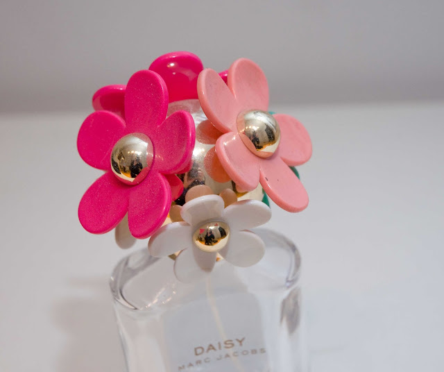 MARC JACOBS Daisy Eau So Fresh Woda Toaletowa.