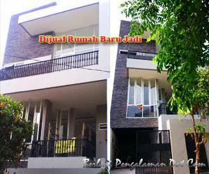 Perumahan Permata Buana Jl. Pulau Putri 2 No. 32 Kembangan Jakarta Barat (Rumah Dijual)