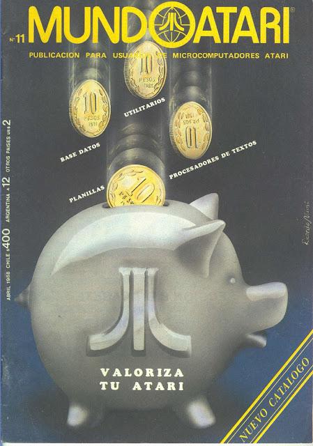 Mundo Atari #11 (11)