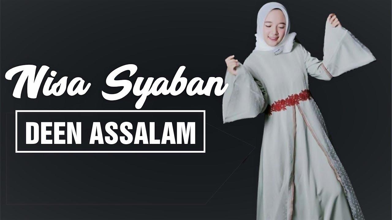 lagu deen assalam mp3