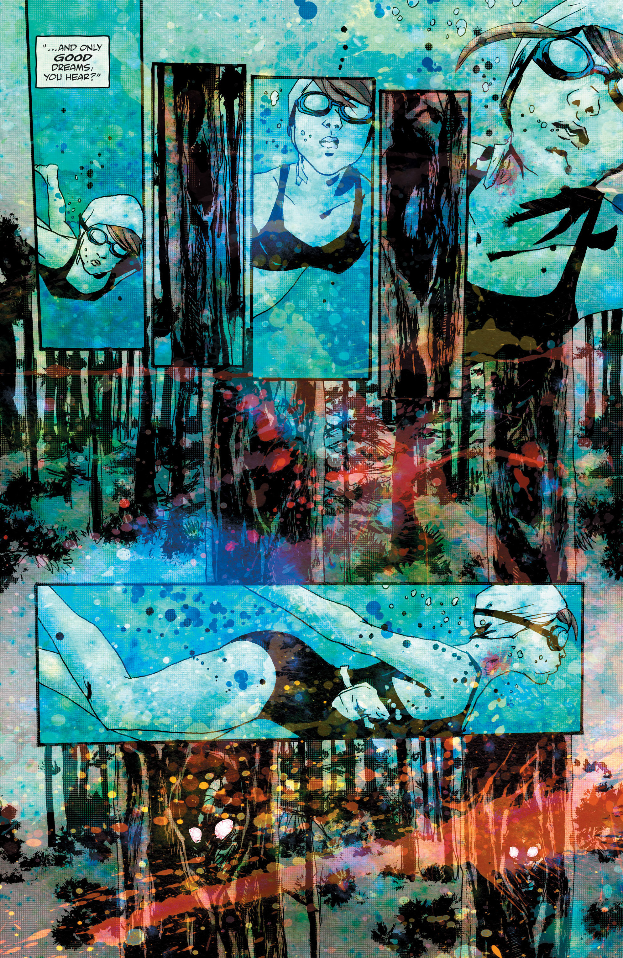 Read online Wytches comic -  Issue #2 - 15