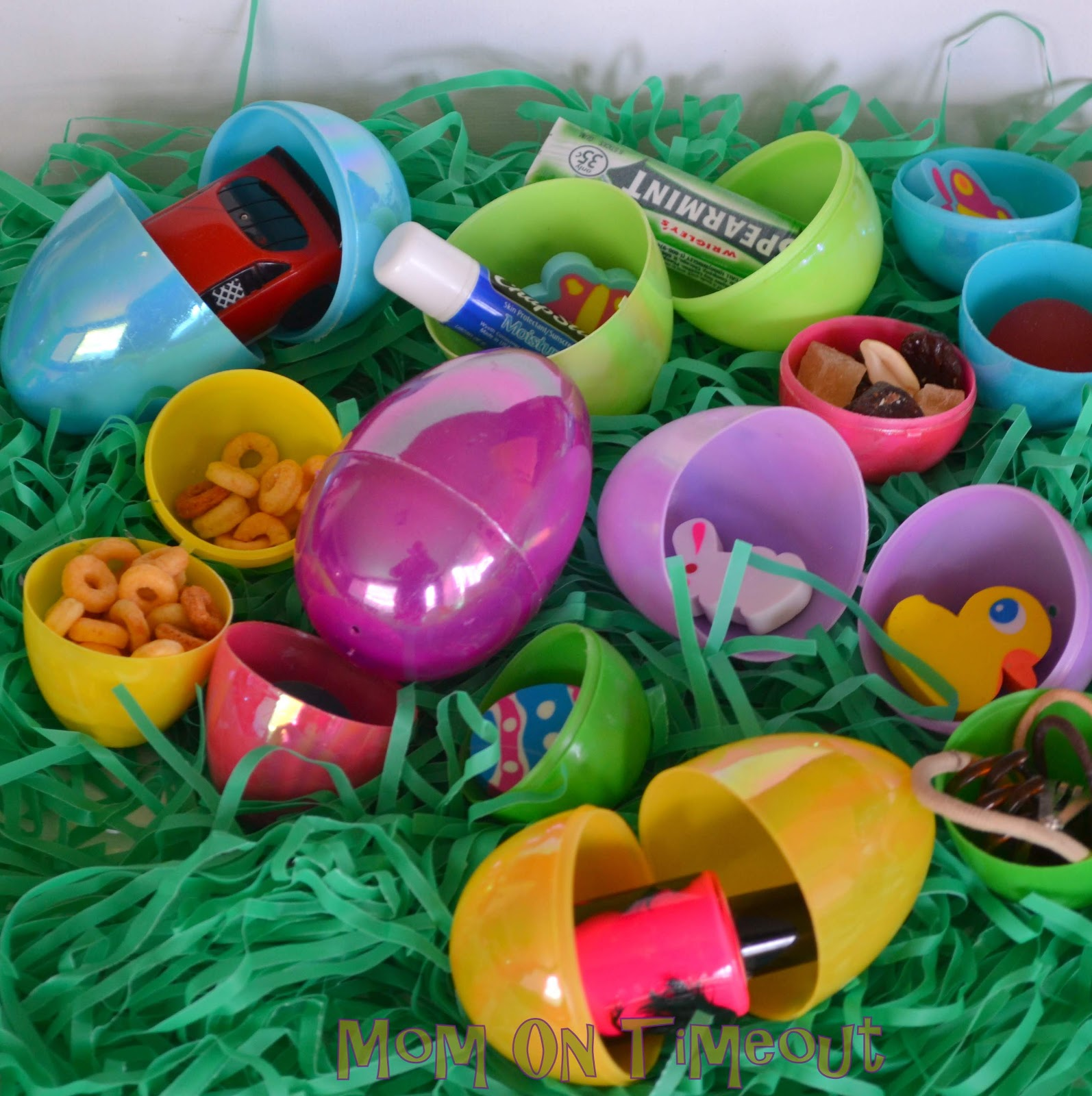 non-candy easter ideas