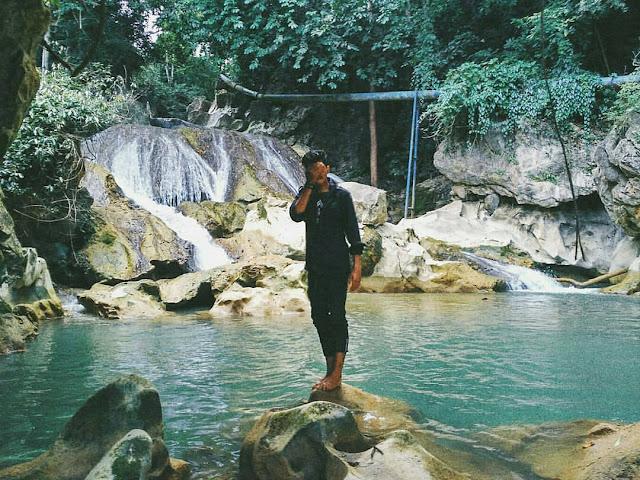 wisata mon ceunong provinsi aceh