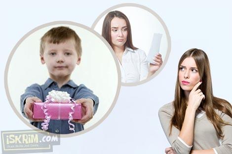 Menyeragamkan Harga Hadiah Di Ulang Tahun, Menyusahkan Atau Memudahkan