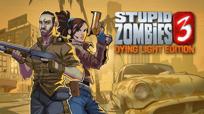 zombies android games